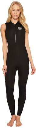 Rip Curl G Bomb 1.5mm Long Jane Women's Wetsuits One Piece