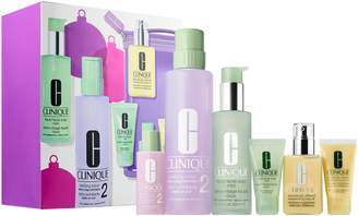 Clinique Great Skin Home and Away (Type I/II)