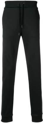 Versace casual logo track pants