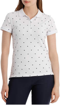 Regatta Must Have Emb Cotton Short Sleeve Polo