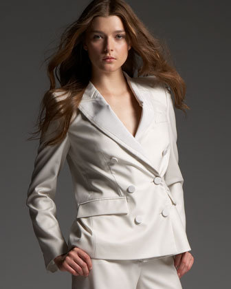 Stella McCartney Tailoring Jacket