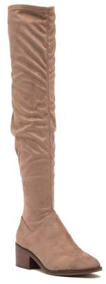 Steve Madden Garen Over-the-Knee Boot