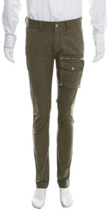Michael Bastian Skinny Cargo Pants w/ Tags