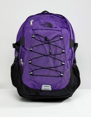 The North Face Borealis Classic Backpack 29 Litres in Purple
