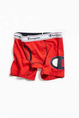 Champion C-Logo Boxer Brief