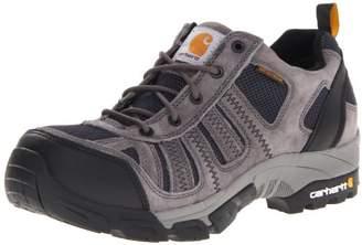 Carhartt Men's CMO3356 Lightweight Low-Rise Composite Toe Work Hiker Boot