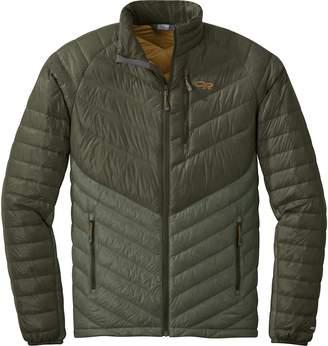 Outdoor Research Illuminate Down Jacket - Men's