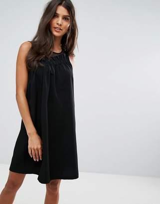 Vero Moda Ruffle Shift Dress