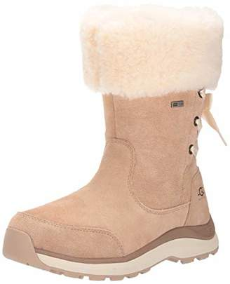 UGG Women's W Ingalls Boot Snow