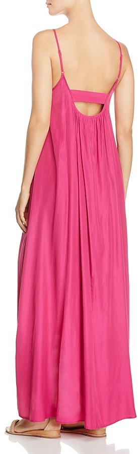 Sunset & Spring High/Low Maxi Dress - 100% Exclusive 5