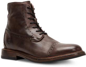 Frye Men Murray Lace-Up Boots Men Shoes