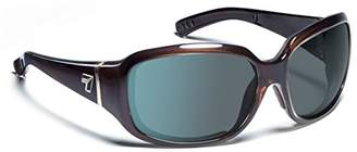 7eye by Panoptx Mistral Frame Sunglasses with Photochromic Gray Lens
