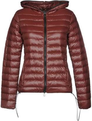 Duvetica Down jackets - Item 41807398
