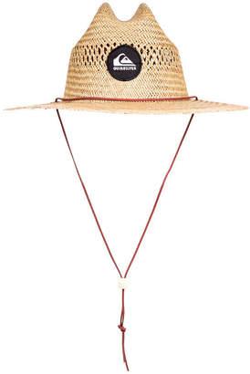 cddd8082 Quiksilver Beige Men's Hats - ShopStyle