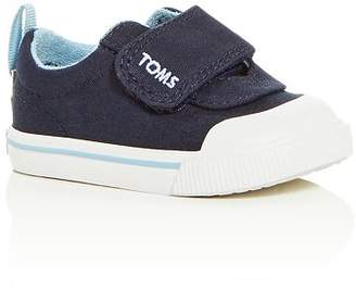 Toms Boys' Doheny Canvas Low-Top Sneakers - Baby, Walker, Toddler