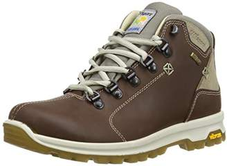 Womens Lady Coniston Hiking Boot Navy CLG483 3 UKGrisport 0VSyNFUW9R