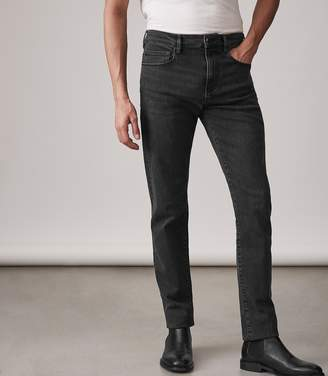 Reiss Fury Tapered Slim Fit Jeans