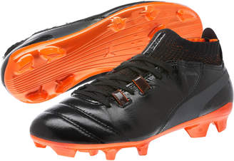 PUMA ONE Lux FG JR Soccer Cleats