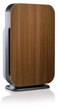 Alen® BreatheSmart FLEX Air Purifier HEPA in Silver/Oak