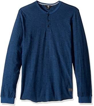Volcom Men's Moxie Long Sleeve Shirt