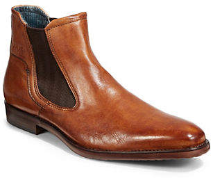 Bugatti Lavinio Leather Chelsea Boots