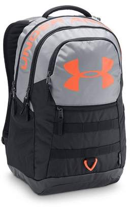 Under Armour Boys' Big Logo 5.0 Backpack