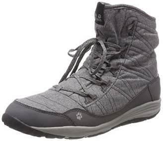 Jack Wolfskin Women's Portland Boot W Fashion,9.5 D US