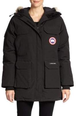 canada goose expedition parka bloomingdales