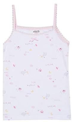 e80e245fd9187 Absorba White Underwear & Socks For Girls - ShopStyle UK