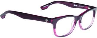 SPY Dylan Rectangular Eyeglasses