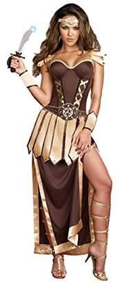 Dreamgirl Women's Remember The Trojans Dress