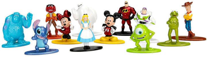 Disney Nano Metal Figures Set