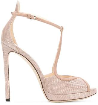 Jimmy Choo Fawne 120 sandals