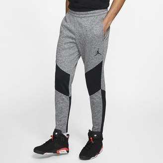 Nike Men's Fleece Pants Jordan 23 Alpha Therma