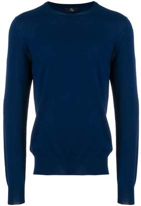 Fay long sleeve pullover