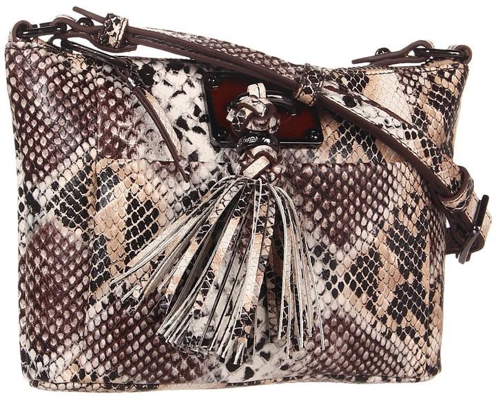 Elliott Lucca Folio Demi (Coffee Exotic) - Bags and Luggage