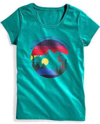 Eastern Mountain Sports Ems Women's Heritage Graphic Cotton T-Shirt