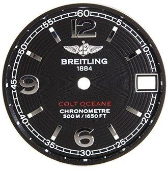 Breitling a7735011 / b785コルトOceane 24 mmブラックダイヤルの34 mm Ladies Watch