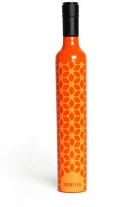 Vinrella Botanical Orange Umbrella