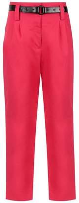 Martha Medeiros cropped trousers