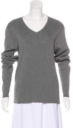 John Varvatos Lightweight V-Neck Sweater
