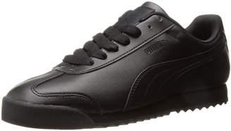 Puma Men's Roma Basic Leather Sneaker