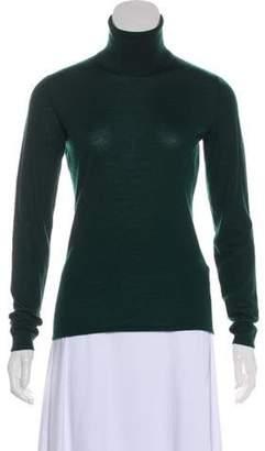 Ralph Lauren Purple Label Cashmere Turtleneck Sweater Purple Cashmere Turtleneck Sweater