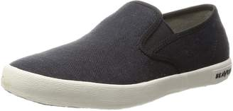 SeaVees Women's 02/64 Baja Slip On Standard Fashion Sneaker
