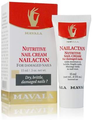 Mavala Nailactan Nourishing Cream Damaged Nails 15ml