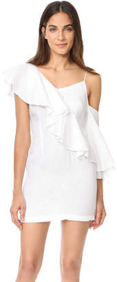 MLM LABEL Clyde Dress $198 thestylecure.com