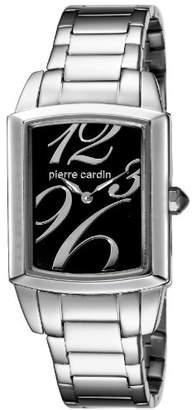 Uhren & Schmuck Armband- & Taschenuhren Spirale Womens Analogue Quartz Watch With Metal Strap 2130682