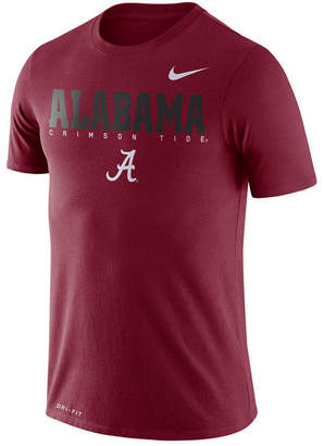 Nike Men's Alabama Crimson Tide Facility T-Shirt