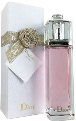 Christian Dior Addict Eau Fraiche Eau De Toilette Spray for Women, 3.4-Ounce