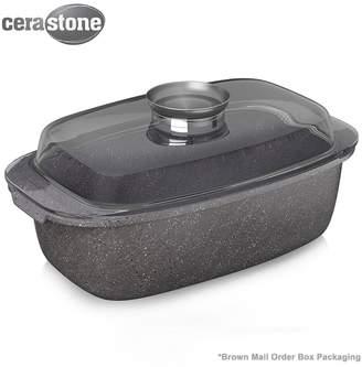 Tower Pro CeraStone 32 cm Roaster with Infuser Lid